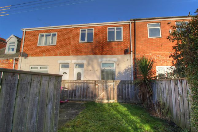 Thumbnail Terraced house for sale in Ewe Hill Terrace, Fencehouses, Houghton Le Spring