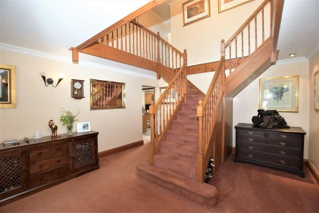 Thumbnail Detached house for sale in Tapster Brook House, Stratford Road, Solihull
