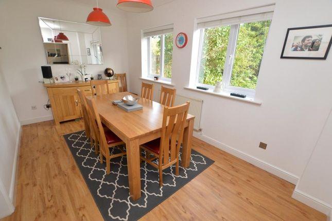 Dining Room of Berrybrook Meadow, Exminster, Exeter, Devon EX6