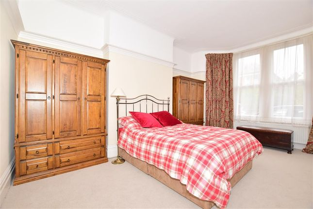 Thumbnail Flat for sale in Hartfield Road, Eastbourne, East Sussex