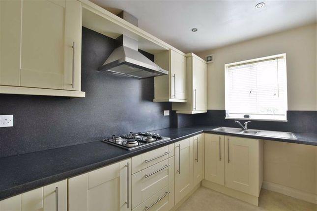 Kitchen of Bridges Street, Atherton, Manchester M46