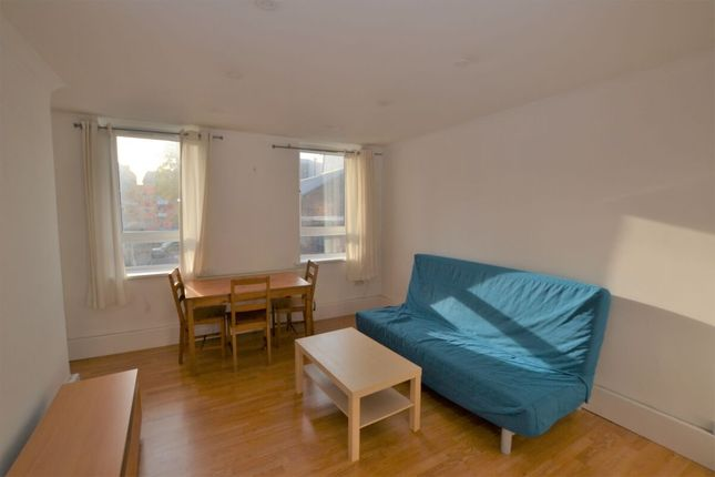 Thumbnail Flat to rent in Elim Estate Weston Street, London