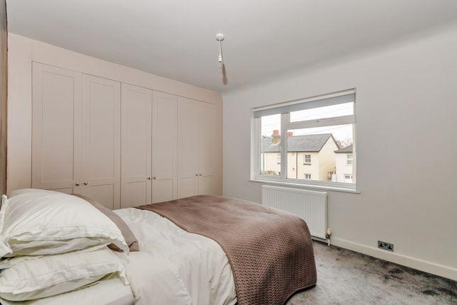 Bedroom of Kings Head Lane, Byfleet, West Byfleet KT14
