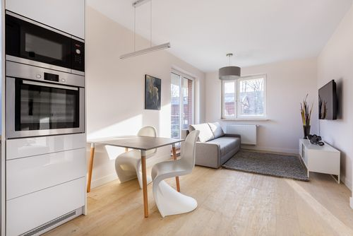 Thumbnail Flat for sale in No.1 DC Apartments, Kings Rd, Liverpool