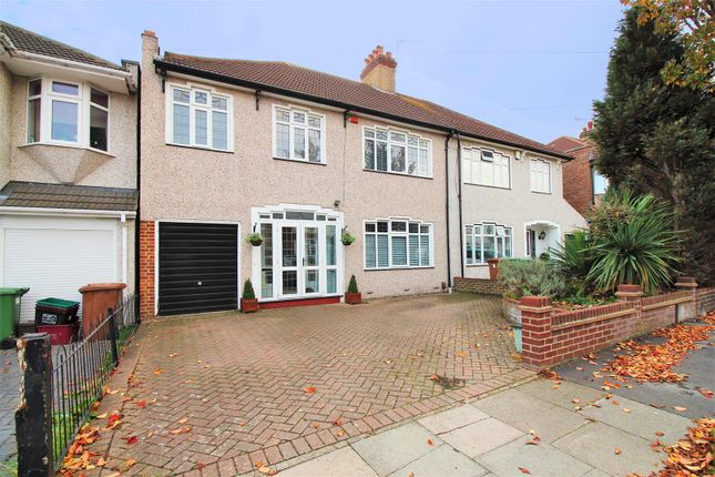 Thumbnail Property for sale in Whitfield Road, Bexleyheath