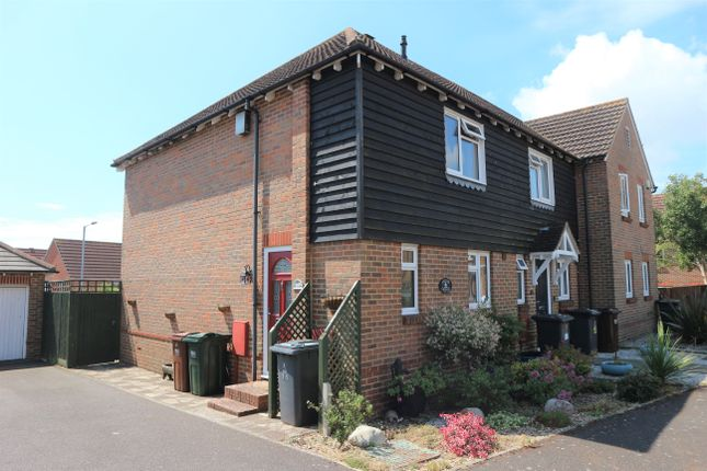 2 bed terraced house to rent in Orwell Close, Stone Cross BN24