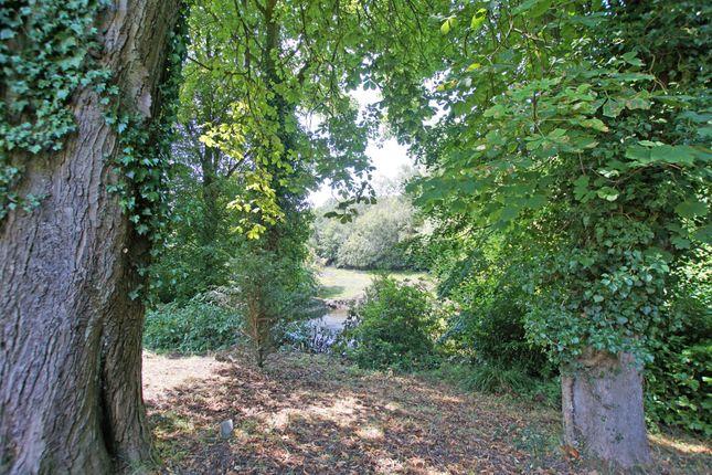 Grounds of Mearse Lane, Barnt Green, Birmingham B45