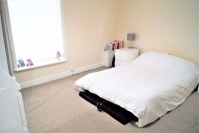 Thumbnail Flat to rent in Charlotte Street, Stockport