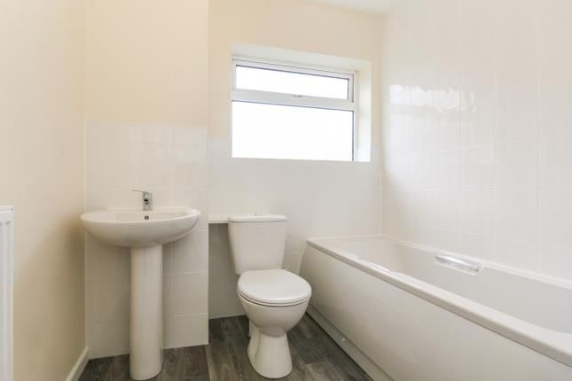 Bathroom of Merrow Avenue, Poole BH12