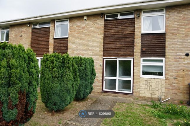 Thumbnail Terraced house to rent in Ulcombe Gardens, Canterbury