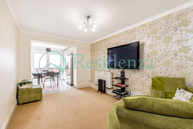 Thumbnail Terraced house to rent in Church Lane, Tooting Bec