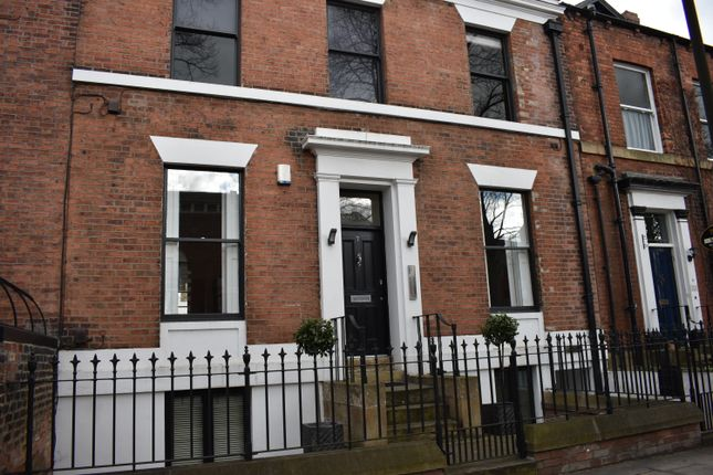 Thumbnail Property to rent in Wentworth Terrace, St Johns, Wakefield