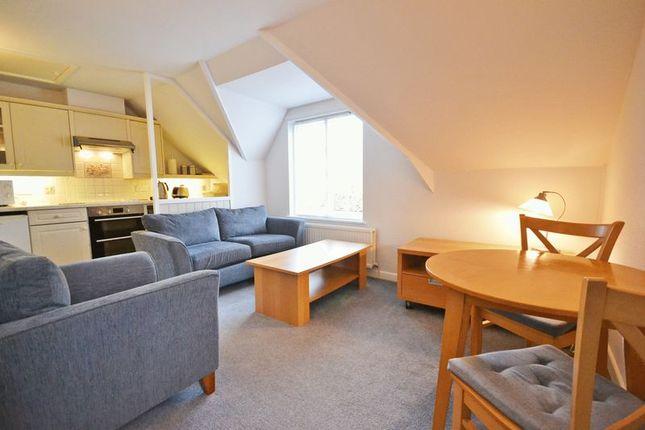 Flat to rent in First Floor Apartment, Glasllwch Lane, Newport