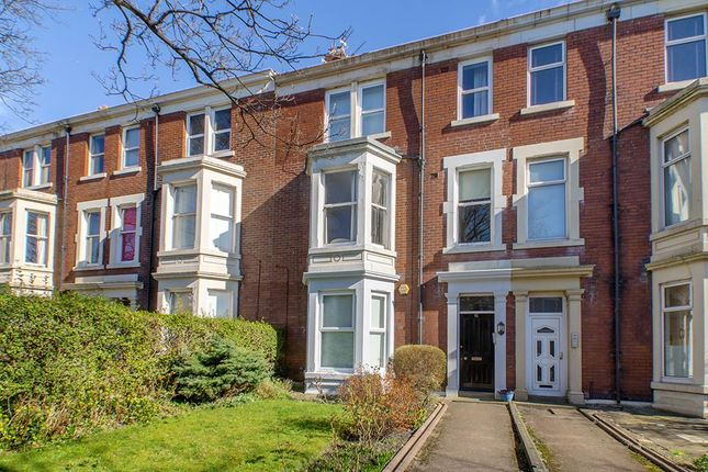 Thumbnail Flat for sale in St. Georges Terrace, Jesmond, Newcastle Upon Tyne