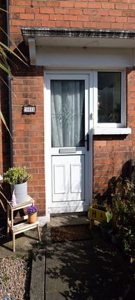 Thumbnail Terraced house to rent in Sandbrook Park, Belfast
