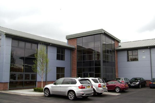 Thumbnail Office for sale in Oakland House, Hope Carr Road, Leigh, Lancashire