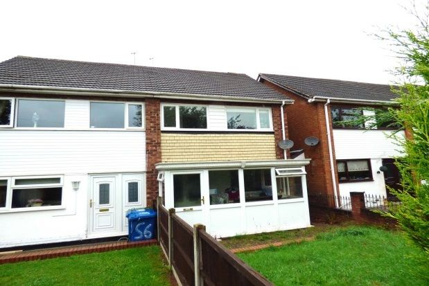 Thumbnail Property to rent in Freville Close, Tamworth