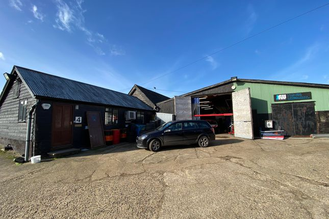 Thumbnail Office to let in Woodgates End, Broxted, Dunmow