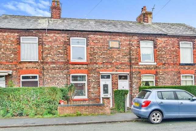 Thumbnail Terraced house for sale in Woodland Terrace, Partington, Manchester