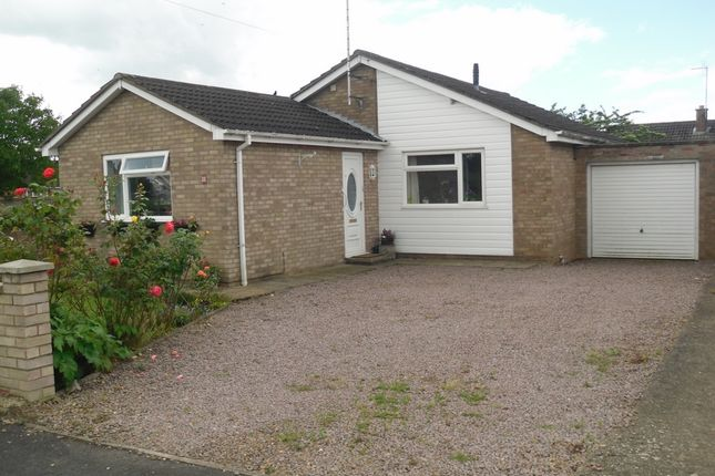 3 bed bungalow for sale in West Delph, Whittlesey