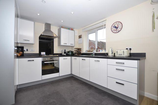 Kitchen Area of Dorian Road, Bristol BS7
