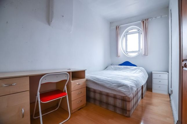 Thumbnail Room to rent in Hackney Road, London