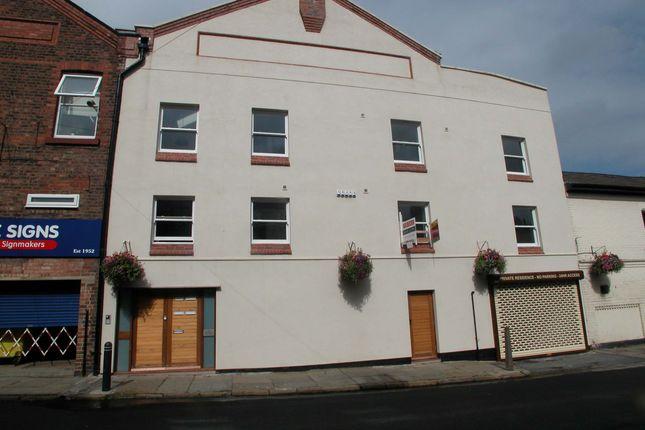 Thumbnail Flat for sale in Rose Mount, Prenton