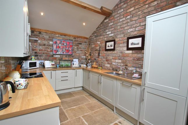 Thumbnail Property to rent in The Granary, Green Lane, Easingwold, York