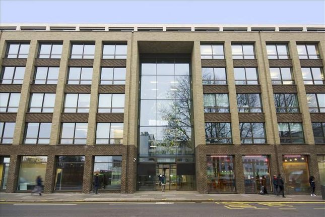 Serviced office to let in Ladbroke Grove, London