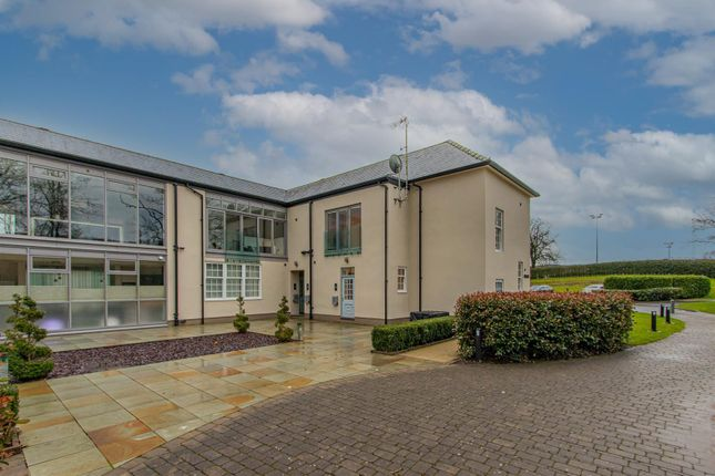 Thumbnail Flat for sale in Hensol Castle Park, Hensol, Vale Of Glamorgan
