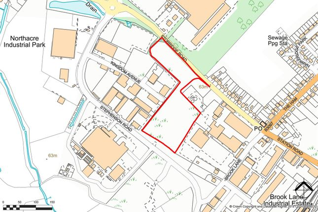 Thumbnail Land for sale in Land On The Southwest Side Of, Storridge Road, Westbury, Wiltshire