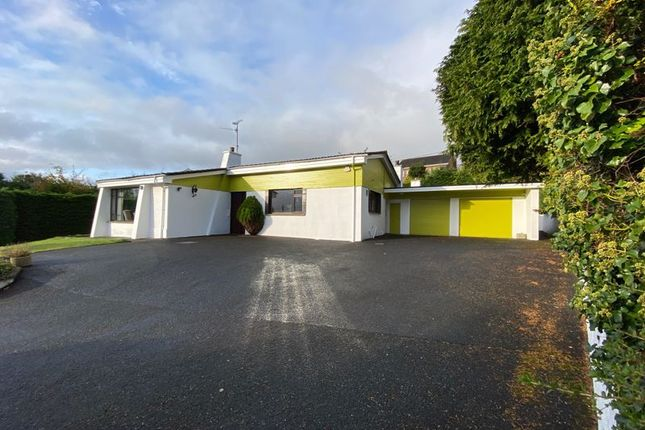 Thumbnail Property for sale in Liska Road, Cloughoge, Newry