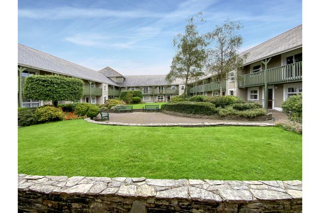 Thumbnail Flat for sale in Spring Gardens, Narberth