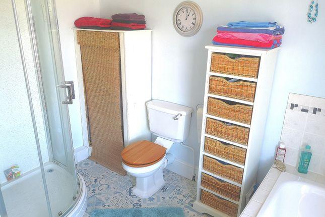 Separate Shower of Gordon Road, Gosport PO12