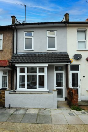 4 bed terraced house for sale in Pond Road, Stratford, London E15