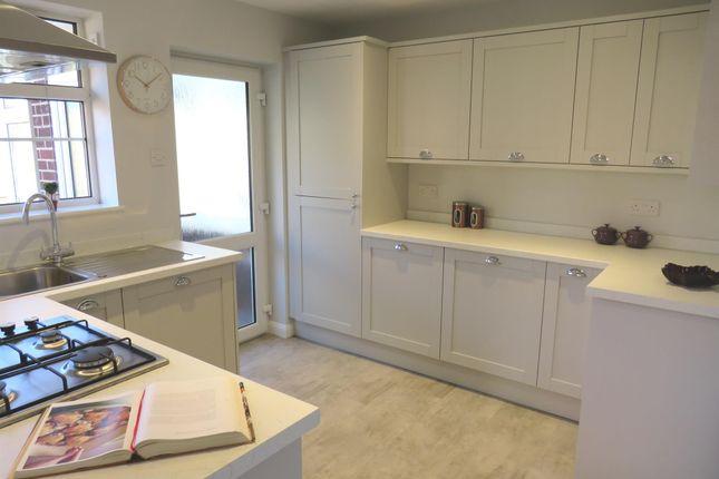Kitchen of Milton Street, Maltby, Rotherham S66