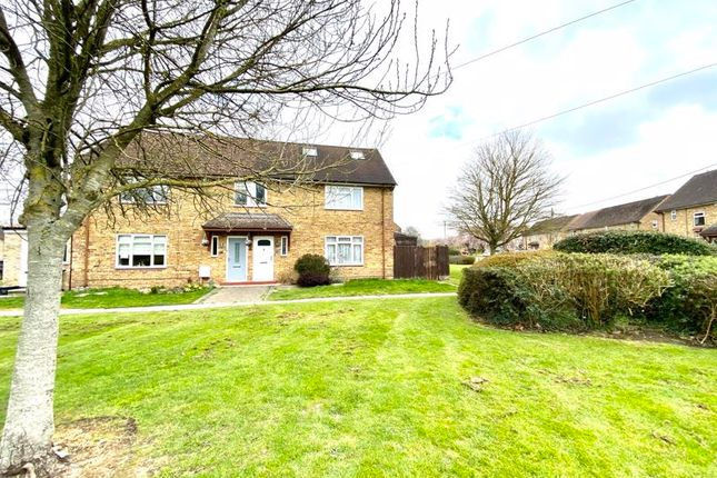 Thumbnail Semi-detached house for sale in Atcherley Road, Calne