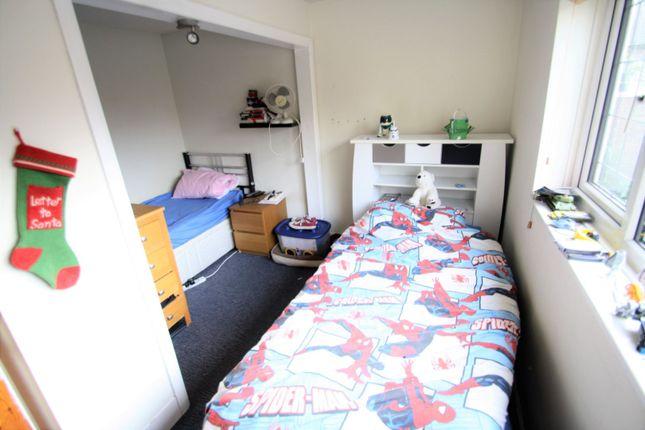 Bedroom Three of Buckingham Grove, Uxbridge UB10