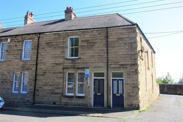 1 bed flat to rent in Kingsgate Terrace, Hexham, Northumberland NE46