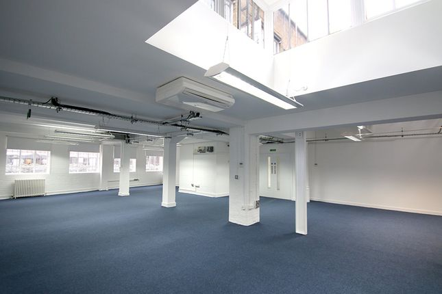 Thumbnail Office to let in 10/11 Stephen Mews, Fitzrovia, London