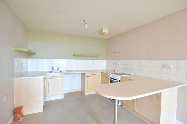 Kitchen of Shaw Street, Liverpool L6