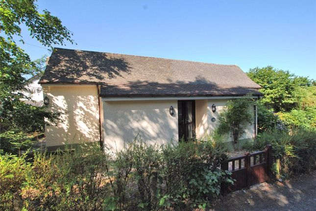 Thumbnail Bungalow to rent in Victoria Road, Okehampton, Devon