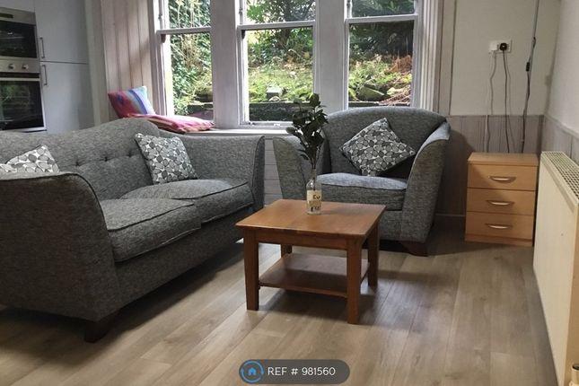 Thumbnail Flat to rent in Mingarry Street, Glasgow