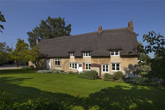 Thumbnail Property for sale in Off London Road, Milton Common, Thame, Oxfordshire