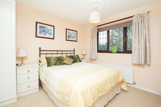 Bedroom 2 of Haigh Side Drive, Rothwell, Leeds LS26