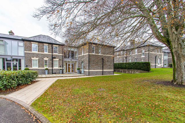 2 bed flat to rent in Hensol Castle Park, Hensol, Pontyclun CF72