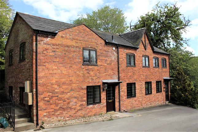 Thumbnail Flat to rent in Brynllys Isaf, Manafon, Welshpool, Powys