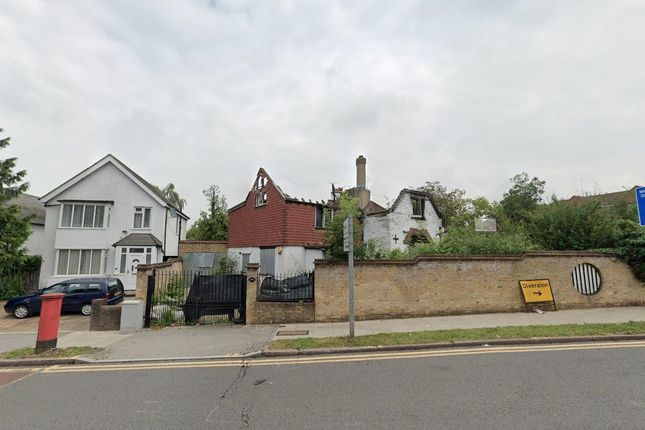 Land for sale in Wembley Hill Road, Wembley HA9