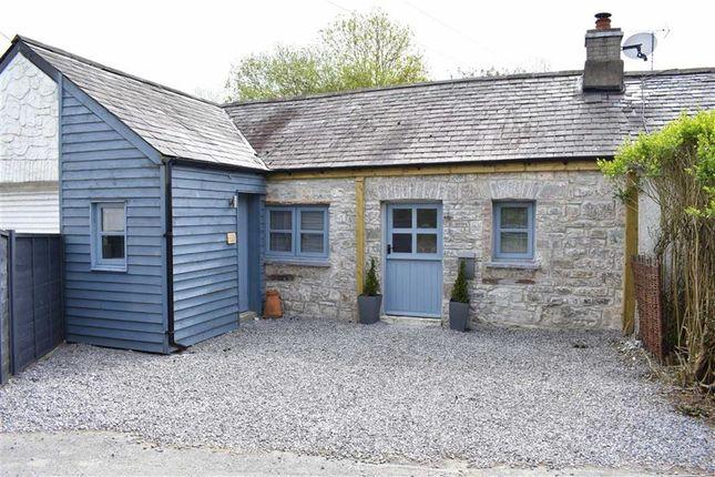 Thumbnail Cottage for sale in Broceri, Ffosyffin, Aberaeron