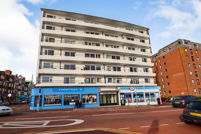 2 bed flat for sale in Dalmore Court, Marina, Bexhill On Sea